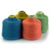 discount wool yarn cones