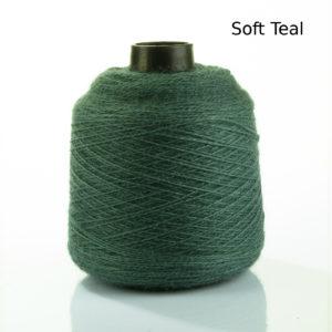 Soft Teal