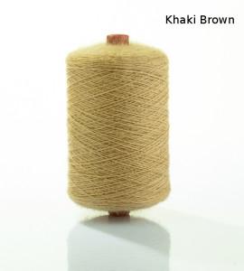 tapestry khaki brown yarn