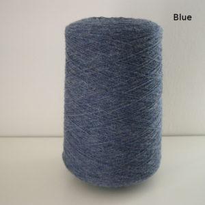 denim blue weaving yarn nm