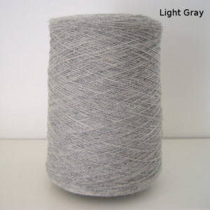light gray name