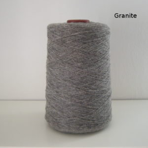 light gray wool yarn weave name