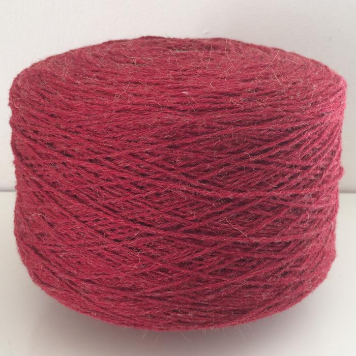Carpet Yarn On Cone 100 Wool 5 3